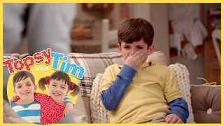 Topsy and Tim: Bad Smell (Series 1, Episode 9)
