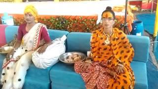 The Kinnar or Hijra Akhara Ujjain Kumbh