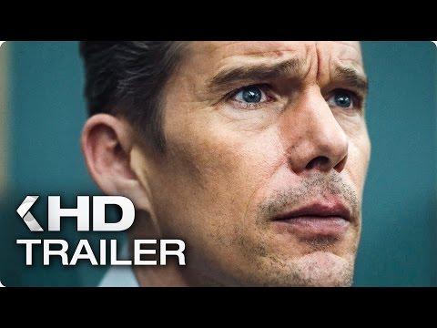 BORN TO BE BLUE Exklusiv Clip & Trailer German Deutsch (2017)