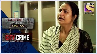 City Crime | Crime Patrol |  मर्डर केस | Ranchi