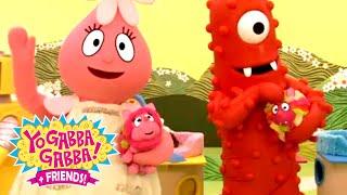 Yo Gabba Gabba! Full Episodes HD - A Promise to my Pet   Family Fun   Kids Shows   Kids Songs