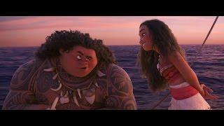 Oceania - Trailer Italiano Ufficiale   HD