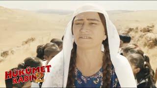 Hükümet Kadın 2 - Allah Ne Verdiyse