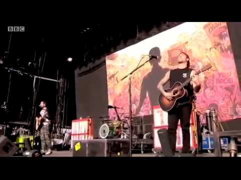 A Day To Remember - If It Means A Lot To You (Live @ Reading)