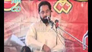 Shia kayoun aur kaesae howa biyan Ex Sunni Allama Hamid Raza sultani