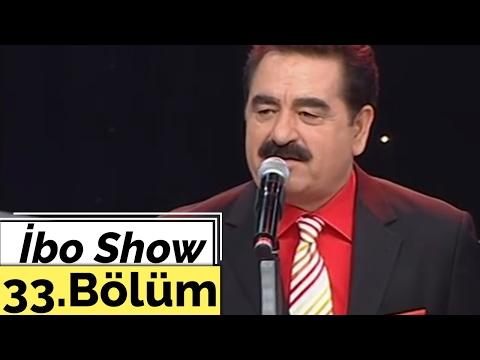 İbo Show 33. Bölüm 1. Kısım Bülent Ersoy 2009