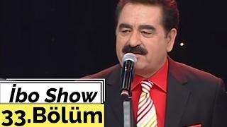 Bülent Ersoy - İbo Show - 33. Bölüm 1. Kısım  (2009)