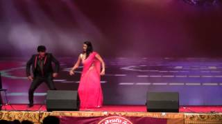 Ali, Sudeepa, Meenakshi Dixit perform at NATS convention in LA on on July 4th 2015