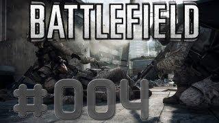 Let's Play Battlefield 3 Multiplayer #004 - Die Hoffnung ist verlorener [Deutsch|HD]