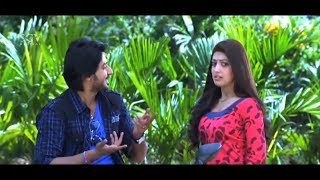 Pranitha students fooled Prajwal Devraj | Kannada Movie Angaraka Best Comedy Scene