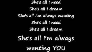 Blink-182- All Of This (With Lyrics)