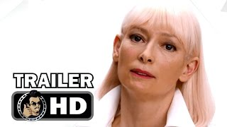OKJA Official Promo Trailer (2017) Tilda Swinton, Jake Gyllenhaal Action Adventure Movie HD