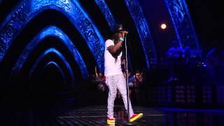 ⊶Lil Wayne - How To Love & John ⊷ Live on Mtv Awards™ 【HD】
