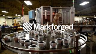 DEVELOP3D LIVE USA 2017: Greg Mark, Markforged