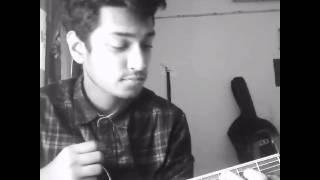 guitar - give me love Ed sheeran
