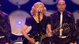 Madonna - Ray Of Light (Live from Wembley Stadium,United Kington) [Live Earth]