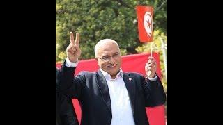 الهاروني ينقش: النهضة حزب الساحات وليست من أحزاب القنوات