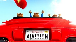 Alvin and the Chipmunks 4