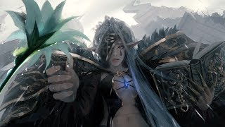 Dos Brains - Ascension [Epic Music - Powerful Orchestral Vocal]