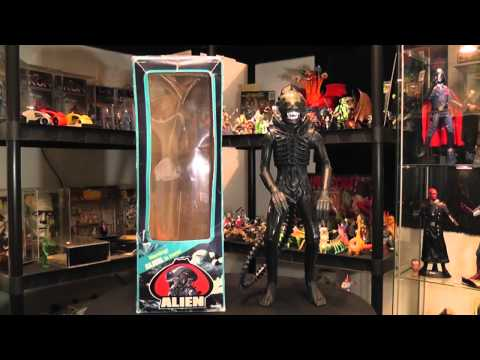 Xxx Mp4 Toy Room Of Insanity Episode 50 Kenner 1979 18 Inch Alien 3gp Sex