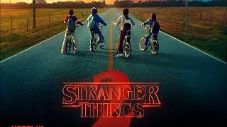 The Runaways - Dead end Justice    STRANGER THINGS [S2-E7]  OST