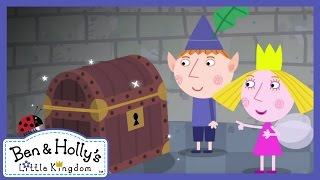 Ben and Holly