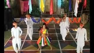 Lahanga Uthaayo (Hot Rajasthani Video Song) | D.J. Pe Naachu Din Raat