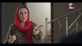 رشا وحماتها - رشا بتشتم في حماتها وبنتها .. وحماتها قفشتها