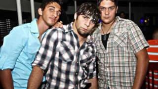 Sexy boys ATL BAX 2010