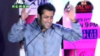 B4U Flash - Salman tries Mithun