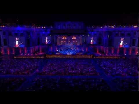 André Rieu - Conquest of Paradise (Live at the Amsterdam Arena) Video Clip