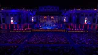 André Rieu - Conquest of Paradise (Live at the Amsterdam Arena)