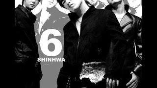 [Full Album] Shinhwa 신화 6집 - 너의 결혼식 Your Wedding