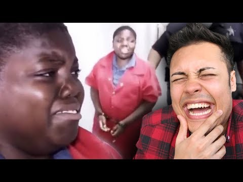 Xxx Mp4 REACTING TO KIDS SENT TO PRISON Beyond Scared Straight 3gp Sex