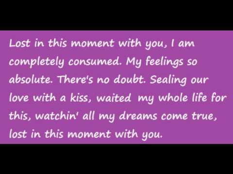 Lost In This Moment - Big & Rich lyrics
