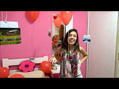 Dia dos Namorados 2013 Surpresa adiantada Barbara e Daniel
