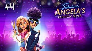 Twitch Livestream | Fabulous: Angela's Fashion Fever Part 4 [PC]
