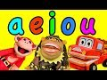 Download Video Download Las Vocales , Los Colores, Los Números y Muchas Más Canciones Infantiles | 40 min de Lunacreciente 3GP MP4 FLV