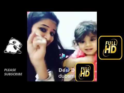 Best Desi India Dub smash Compilation India Jun 2017 #4 ( Girls dubsmash)