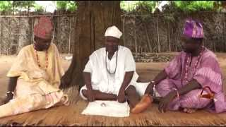 Robomi - Yoruba Latest 2015 Traditional Movie