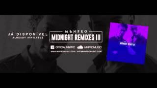 G.Montana ft August Alsina- Making Love (M&N PRO REMIX) 2015