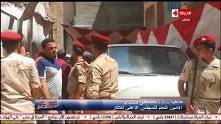 الحياة في مصر   الأمين العام للمجلس الأعلى للآثار: دخلت برأسي كاملة داخل تابوت الإسكندرية