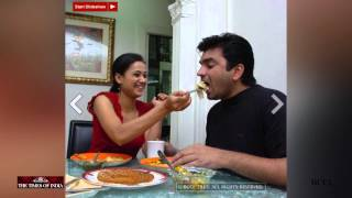 Shweta Tiwari's ex-husband marries Shveta - TOI