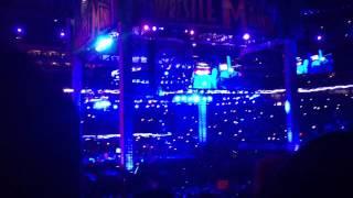 Undertaker Wrestlemania 29 entrance