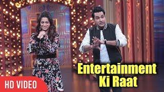 Entertainment ki Raat Promo 2 | Mubeen Saudagar And Dipika Kakar | Colors TV