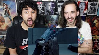 JIGSAW TRAILER REACTION & REVIEW!!!