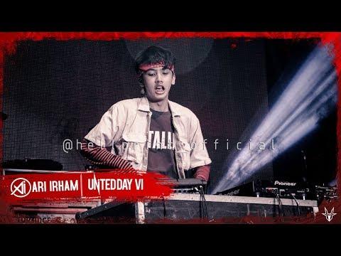 Ari Irham - Chop Suey (System Of A Down Cover)   Hellprint United Day VI