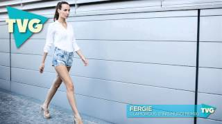 Fergie - Glamorous (Finis Mundi Remix)