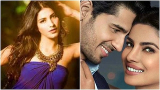 Who Is Shruti Haasan Dating | Sidharth-Priyanka