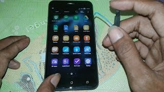 How to fix android touch screen problem